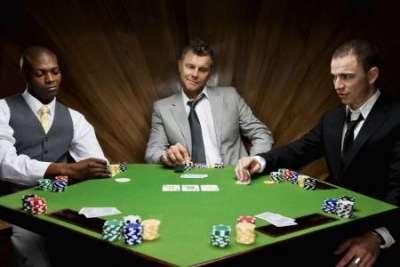 Платформа для игроков в покер